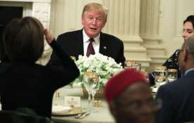 Ramzan is when people join forces in pursuit of hope, tolerance, peace, says Donald Trump | AP- India TV