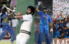 भारतीय खिलाड़ी - India TV