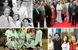 भारतीय सिनेमा के 'युगपुरुष' पृथ्वीराज कपूर- India TV