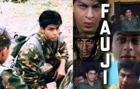 'फौजी'- India TV