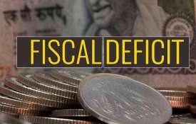 fiscal deficit - India TV