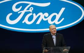 carmaker company Ford- India TV