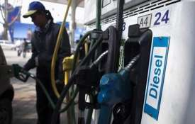 Petrol and diesel prices remain static on Wednesday   PTI File- India TV