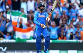 Live Cricket Match World Cup Warm-up match India vs New Zealand, 4th Warm-up Live Cricket Score Toda- India TV