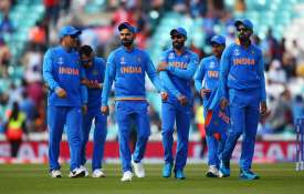 IND vs NZ Practice match: Indian batsmen facing Problems with swinging, New Zealand Beat India By 6 - India TV