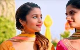 girls- India TV