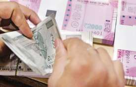 GST collection jumps to Rs 1.13 lakh crore in April- India TV