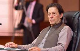 Pakistan PM Imran Khan- India TV