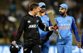 Live Cricket Match World Cup Warm India vs New Zealand, 4th Warm-up Live Cricket Score Today Match a- India TV