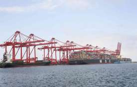 srilankan port- India TV