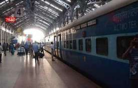 indian railway cancel more than 50 trains- India TV