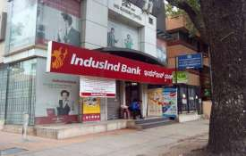 IndusInd Bank Q4 profit plunges over 62 pc to Rs 360 cr- India TV