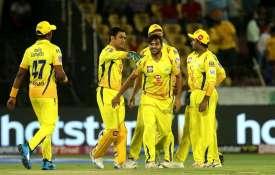 लाइव क्रिकेट स्कोर, आईपीएल 2019 फाइनल, मुंबई इंडियंस (एमआई) बनाम चेन्नई सुपर किंग्स (सीएसके) लाइव क्- India TV