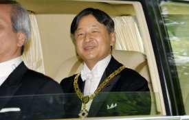 Emperor Naruhito   AP File Photo- India TV