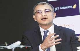 Jet Airways CEO Vinay Dube quits- India TV