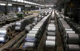 Jindal Stainless Q4 profit plunges 72 pc to Rs 32 crore- India TV