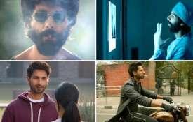 <p>Kabir Singh Trailer...- India TV