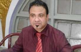 Suspended Gorakhpur doctor Kafeel Khan demands CBI inquiry into death of children   Facebook- India TV