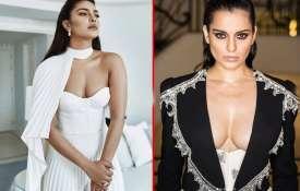 Priyanka chopra and kangana ranaut - India TV