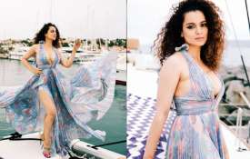 Kangana ranaut , cannes 2019- India TV