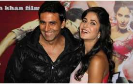 Akshay kumar and katrina kaif- India TV