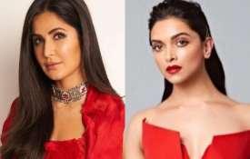 katrina kaif and deepika padukone- India TV