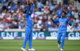 England's land has improvement in the spinners' record over the last five years, 'Kulacha' will be t- India TV