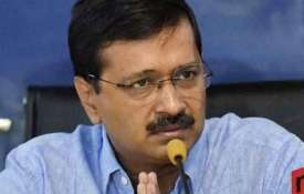 Arvind Kejriwal asks AAP workers to 'humbly accept' people's verdict | PTI File- India TV