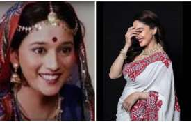 madhuri dixit- India TV