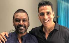 Raghava Lawrence has stepped down as director for Akshay Kumar starrer Laaxmi Bomb- India TV