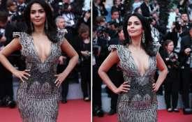 Mallika Sherawat, cannes 2019- India TV