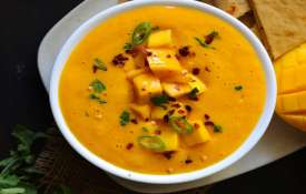 Spicy Mango Dip- India TV