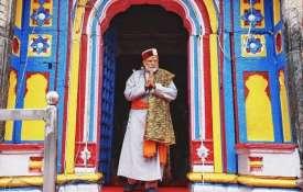 केदारनाथ के बाद बद्रीनाथ के दर्शन के लिए जाएंगे पीएम मोदी, काशी में आज वोटिंग- India TV