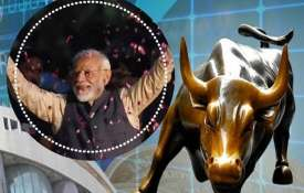 modi effect- India TV