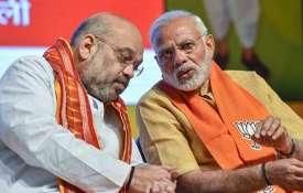 मोदी की सत्ता में वापसी के तुरंत बाद इस प्रदेश में गिरेगी कांग्रेस सरकार? फलोदी सट्टा बाजार में लग र- India TV
