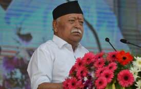 RSS Chief Mohan Bhagwat | Facebook- India TV