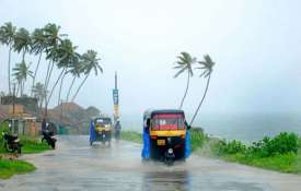 Monsoon likely to hit Kerala on June 6th says IMD- India TV