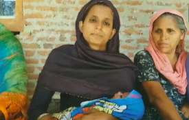 muslim family- India TV