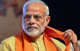 Narendra Modi will transform Muslim lives, says tea vendor | PTI File- India TV