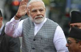 NRIs in United States support PM Modi's re-election | PTI- India TV