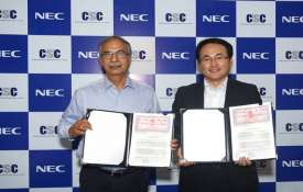 NEC joins CSC to develop, deliver new digital services to rural areas- India TV