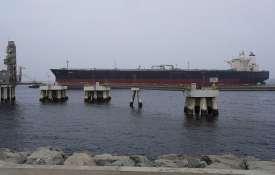 Saudi Arabia says its two oil tankers attacked near UAE waters | AP Representational Image- India TV