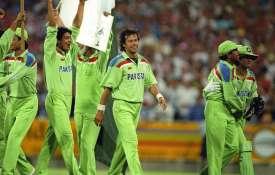 1992 विश्वकप में जब पाकिस्तान बना चैम्पियन - India TV