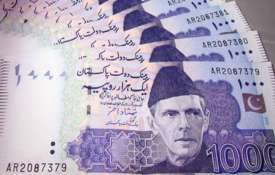 Pakistan rupee takes another hit- India TV