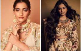 Sonam kapoor, rhea kapoor- India TV