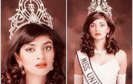 सुष्मिता...- India TV