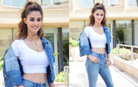 disha patani, bharat- India TV