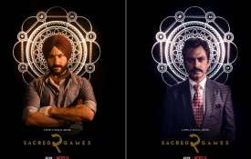 Sacred Games Season 2- India TV