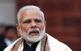 PMO has no records of income tax refunds of former prime ministers- India TV