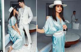 Priyanka chopra, nick jonas, cannes- India TV